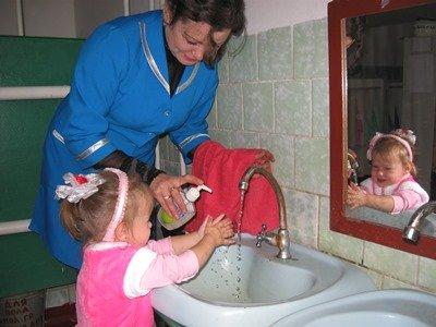 Всеукраїнський тиждень громадського здоров'я
