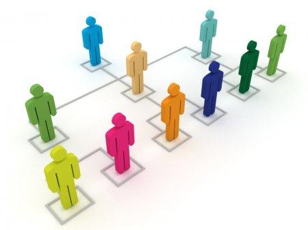 Структура та органи управління закладу