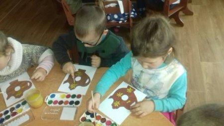 Гончарство для дітей