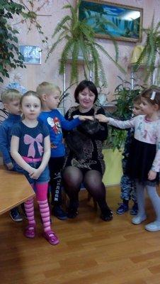 """Всеукраїнська акція """"Заняття з доброти"""""""