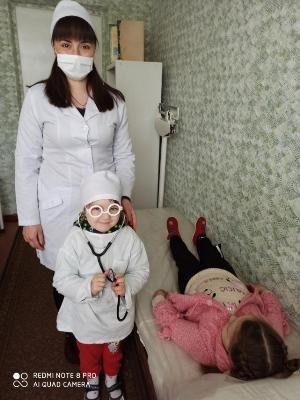 День медичної сестри