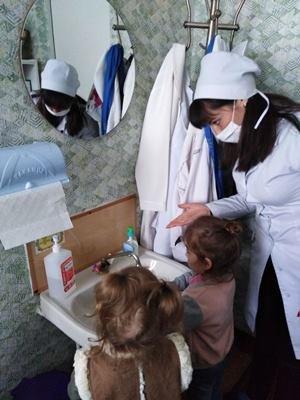 Віддаємо шану медичним сестрам